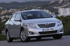 Essai Toyota Corolla Sedan : best-seller... sauf chez nous !