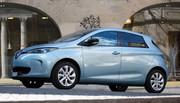 Essai Renault ZOE : Votre amie branchée écolo