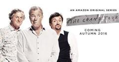 La nouvelle émission de Jeremy Clarkson s'appellera The Grand Tour