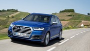 Essai Audi SQ7 TDI : S comme Super Q7