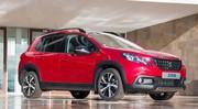 Essai nouveau Peugeot 2008 : Bien plus qu'un facelift