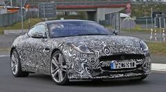 La Jaguar F-Type va imiter le Cayman pour son restylage