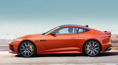 Jaguar : la F-Type 4 cylindres en approche