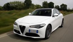 Essai Alfa Romeo Giulia : notre avis détaillé sur la Giulia diesel