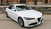 Essai Alfa Romeo Giulia (2016) : Opération séduction