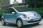 Volkswagen City Expert : La petite bombe de Francfort