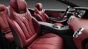 Mercedes perd la licence Airscarf en Allemagne