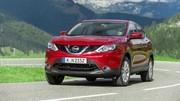 Nissan accusé de fraude sur la pollution de son Qashqai en Corée du Sud
