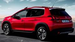 Essai Peugeot 2008: Plus agréable que le Renault Captur