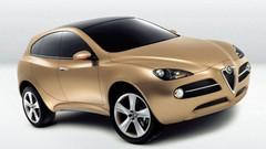 Alfa Romeo : Kamal, le nom du petit frère du Stelvio ?