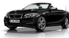 BMW Série 1/Série 2 2016 : nouveau moteur essence hautes performances