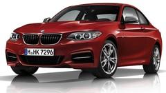 BMW M140i et M240i : la M2 n'est plus très loin !