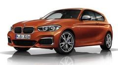 BMW M140i et M240i