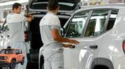 Un Chinois pourrait s'inviter chez Fiat Chrysler