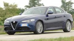 Essai Alfa Romeo Giulia : braquage à l'italienne