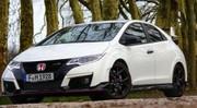 Essai Honda Civic Type R 2016 : La sportive Typée Radicale !