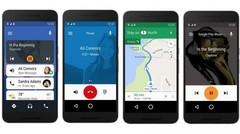Android Auto : bientôt sur smartphones et compatible avec Waze