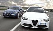 Essai Alfa Romeo Giulia : Prometteuse, mais