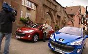 Essai Peugeot 308 : Un air de famille