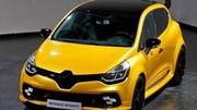 Renault Sport : une Clio de 275 ch ? Ça se précise