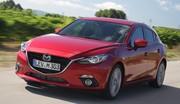 Un nouveau diesel d'entrée de gamme pour la Mazda 3