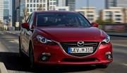 Un nouveau moteur Diesel pour la Mazda3