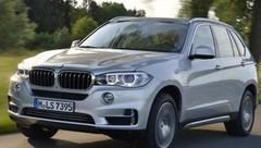 Essai BMW X5 : Le 4x4 qui se la joue écolo