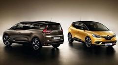 Renault Grand Scénic : 2 places en plus