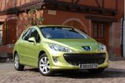 Peugeot 308 : 100 pour sang Peugeot