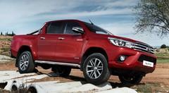 Essai Toyota Hilux 2.4 D-4D (2016) : pour nous les hommes !