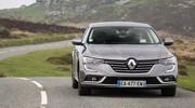 Essai Renault Talisman dCi 130 : bonne routière