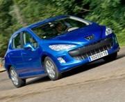 Peugeot 308 : Homogène mais pas hégémonique