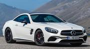 Essai Mercedes-AMG SL 63 : l'insoutenable légèreté des lettres