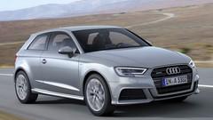 Audi A3 2016 : les prix des nouvelles A3, A3 Sportback et A3 berline