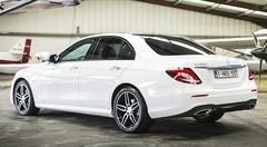 Essai Mercedes E 220d : Presque autonome