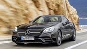 Essai Mercedes SLC : c'est beau d'avoir 20 ans !