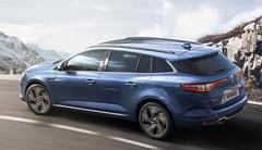 Renault Megane Estate 4 2016 : Gamme, tarifs et options