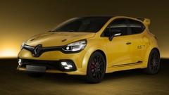 Renault Clio RS 16 : Un cœur de Mégane RS pour la Clio RS 16