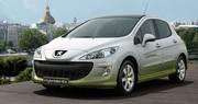 Peugeot 308 Hybride HDi : le mazout électrique