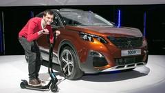 Rencontre en vidéo avec le nouveau Peugeot 3008 : inédit et futuriste ?