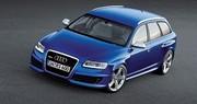 Audi RS6 Avant : luxe élitiste, tentations illicites
