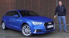 Essai Audi A3 Sportback 2016 : Un peu de forme, un peu de fond