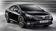 Toyota et Uber signent un partenariat pour aider les chauffeurs privés