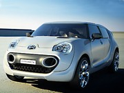 "Citroën C-Cactus : La ""Deuche"" du futur !"