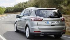Essai Ford S-Max 2.0 TDCi 150 PowerShift : Plaisir à partager
