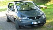 Marche arrière : La Renault Avantime 3.0 V6