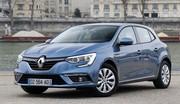 Essai Renault Mégane TCe 100 ch : une bonne mise en bouche ?