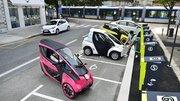 CitéLib électrique à Grenoble : un autopartage à améliorer