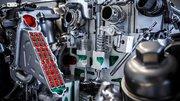 Mercedes : des filtres à particules pour les moteurs essence