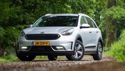 Essai Kia Niro Hybride : l'alternative